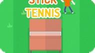 Игра Теннис Стикмена / Stickman Tennis