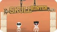 Игра Охотник На Скелетов / Skull Hunter