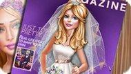 Игра Журнал Принцессы Брайд / Princess Bride Magazine