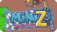 Игра Мини Зет Гонщики / Mini Z Racers