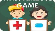 Игра Арифметическая Игра / Arithmetic Game
