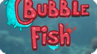 Игра Рыба Пузырь / Bubble Fish