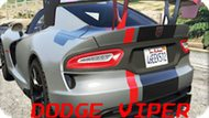 Игра Додж Вайпер: Найти Отличия / Dodge Viper Differences