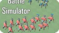 Игра Боевой Симулятор / Battle Simulator