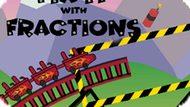Игра Исправить Это С Помощью Дробей / Fix It With Fractions