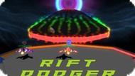 Игра Полоса Отчуждения / Rift Dodger