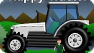 Игра Счастливый Трактор / Happy Tractor