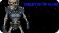 Игра Воинственный Скелет / Skeleton Of Wars