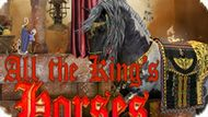 Игра Королевские Кони / All The King's Horses