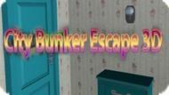 Игра Побег Из Городского Бункера / City Bunker Escape 3D