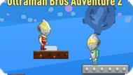 Игра Приключения Братьев Ультраменов 2 / Ultraman Bros Adventure 2