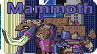 Игра Трансформация: Дино Робот Мамонт / Transform! Dino Robot 18 Mammoth