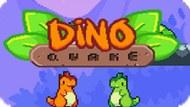 Игра Дино: Дрожание / Dino Quake