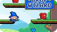 Игра Волшебная Капля / Drop Wizard