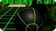 Игра Бег По Галактике / Galaxy Run
