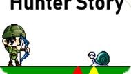 Игра Охотничья История / Hunter Story