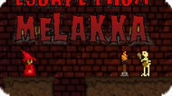 Игра Побег Из Мелекки / Escape From Melekka