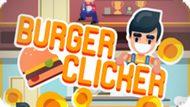 Игра Кликер Бургера / Burger Clicker