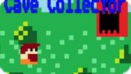 Игра Пещерный Сборщик / Cave Collector