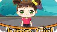 Игра Прыгающая Девочка / Jump Girl