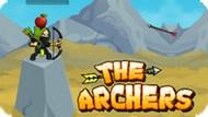 Игра Стрелки / The Archers