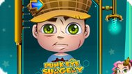 Игра Хирургия Глаза Панка / Punk Eye Surgery