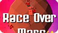 Игра Гонка За Марсом / Race Over Mars