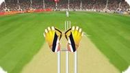 Игра Калитка Крикета / Cricket Wicket