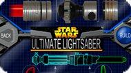 Игра Звездные Войны: Создайте Световой Меч / Star Wars: Ultimate Lightsaber