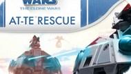 Игра Звездные Войны: Война Клонов — Спасение / Star Wars: The Clone Wars At-Te Rescue