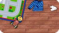Игра Машинка: Движение В Комнате / Tonka: Drive In The Room