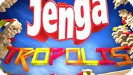 Игра Дженга Тролли / Jenga Tropolis