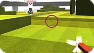 Игра Когама: Снайперские Войны / Kogama Sniper Wars