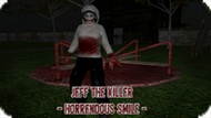 Игра Джефф Убийца: Ужасающая Улыбка / Jeff The Killer Horrendous Smile