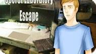 Игра Побег Из Секретной Лаборатории / Secret Laboratory Escape