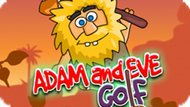 Игра Адам И Ева: Гольф / Adam And Eve Golf
