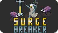 Игра Вспышка / Surge Breaker