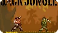 Игра Джек В Джунглях / Jack Jungle