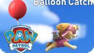 Игра Щенячий Патруль: Поймать Шары / Paw Patrol Balloon Catch
