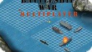 Игра Война Линкоров: Мультиплеер / Battleship War Multiplayer