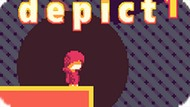 Игра Отображение / Depict1