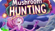 Игра Время Приключений: Грибная Охота / Adventure Time Mushroom Hunting
