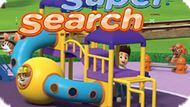 Игра Супер Поиск / Super Search