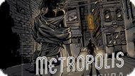 Игра Метрополис: Люкс Обскура / Metropolis Lux Obscura
