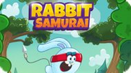 Игра Кролик Самурай / Rabbit Samurai