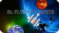 Игра Летающие Планеты / Sl Flying Planets