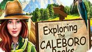 Игра Изучение Пиков Калеборо / Exploring The Caleboro Peaks