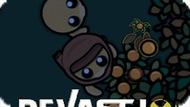 Игра Эволюция Сталкера / Devast.Io