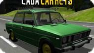Игра Лада / Lada Car Keys