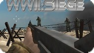 Игра Вторая Мировая Война: Осада / Wwii:Seige